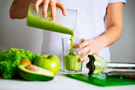 Perfektionistinen ruokavalion rajoittaminen voi tuoda ihmiselle turvaa loputtomien vaihtoehtojen maailmassa.
