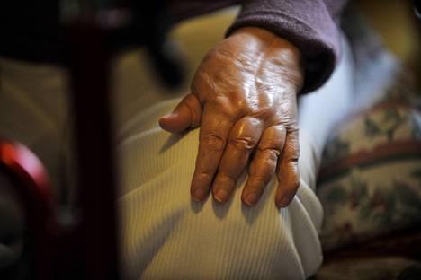 MTV3:n kyselyn mukaan seitsemän kymmenestä suomalaisesta olisi valmis hyväksymään eutanasian.
