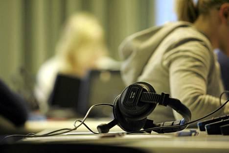 Syksyn ylioppilaskirjoitusten tehtävien ratkaisuja julkaistiin verkossa ennenaikaisesti.