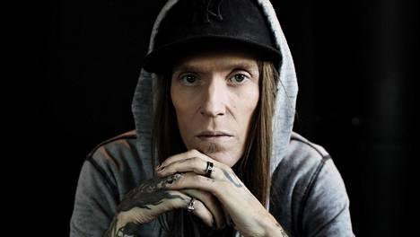 Alexi Laiho perusti Children of Bodomin vuonna 1993.