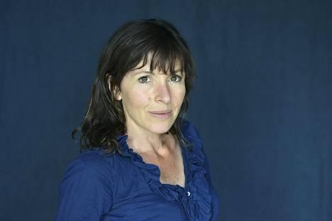 Rachel Cuskin kirjailija Fayesta kertova romaanitrilogia on ollut kirjallinen puheenaihe maailmalla.