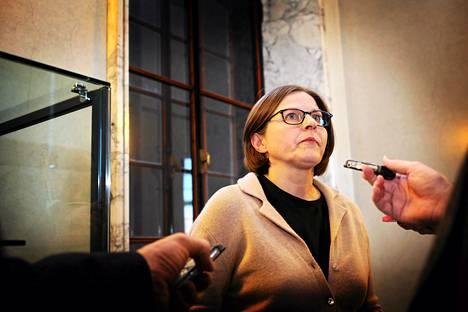 Kehitysministeri Heidi Hautalan pimeät remonttimaksut vuodelta 2009 tulivat eilen julkisuuteen.