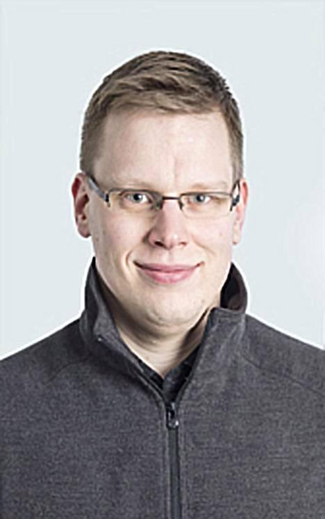 Matti Muukkonen on tutkijatohtori Itä-Suomen yliopiston oikeustieteiden laitoksella.