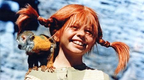 Inger Nilsson on tähän mennessä tunnetuin Peppi Pitkätossun esittäjä. Hän näytteli Pepin roolia 70-luvun taitteen elokuvissa ja tv-sarjassa.