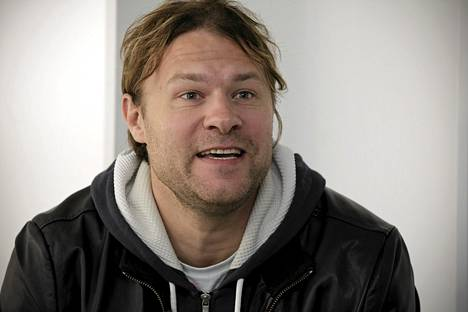 Antti Sumiala