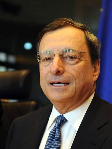 <nimi>Mario Draghi <BR/></nimi>