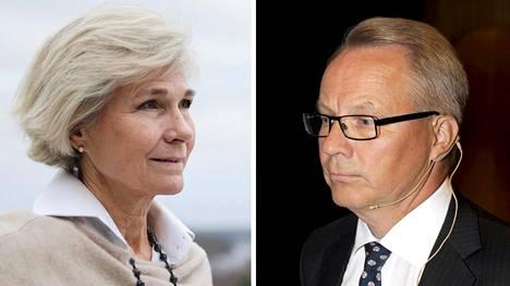 Toimitusjohtaja Satu Huber ja muu Elon johto vastustavat asianajaja Pekka Jaatisen nimittämistä vahtimaan työeläkeyhtiön hallitusta ja toimivaa johtoa.