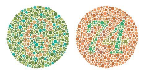 брал аномальная трихромазия картинки одна сравнительно