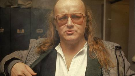 Juice Leskinen vuonna 1982.