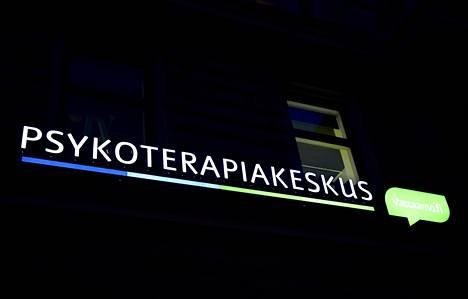 Psykoterapiakeskus Vastaamo on asetettu selvitystilaan.