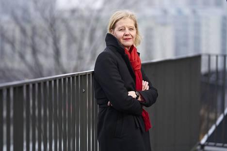 Professori Katariina Salmela-Aron mukaan lukiolaisten koulu-uupumus on korona-aikana lisääntynyt.