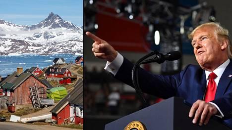 Yhdysvaltain presidentti Donald Trump on pyytänyt Valkoisen talon asianajajaa tutkimaan Grönlanti-kauppaa, The Wall Street Journalin lähteet kertovat.