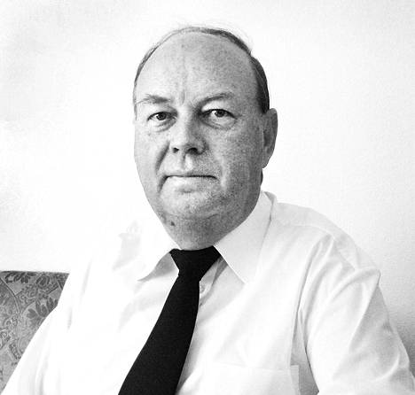 Jorma Rajasalo