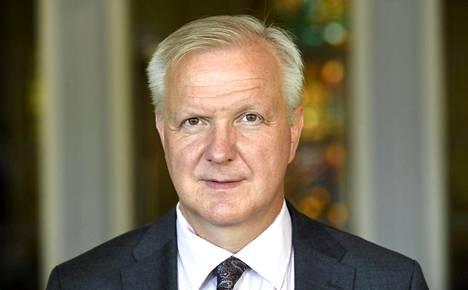 Suomen Pankin pääjohtajan Olli Rehnin mielestä Suomen julkisen talouden kestävyyttä ei ole varmistettu.