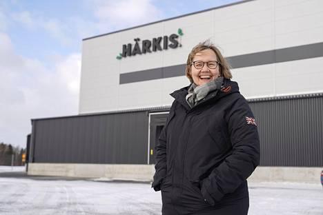 Leena Saarinen jatkaa yrityskaupan Verso Foodin neuvonantajana ja hallituksen jäsenenä.