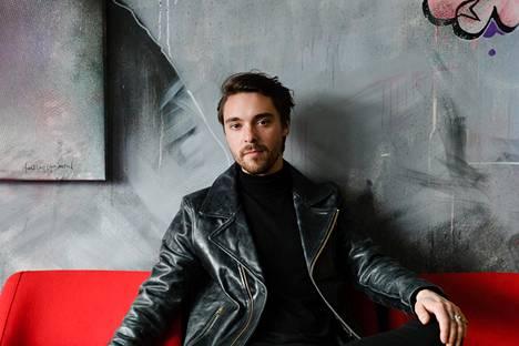 Leo Stillman julkaisi omaa nimeään kantavan debyyttialbuminsa viime syksynä.