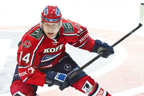 Suomen Jääkiekkoilijat ry:n hallituksen puheenjohtaja Sean Bergenheim edusti pelaajaurallaan muun muassa HIFK:ta. Bergenheim lopetti pelaajauransa alkuvuodesta 2018, kun hän ei toipunut pelikuntoon edellisenä syksynä saamastaan aivotärähdyksestä.
