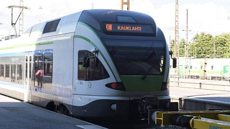 Hs Metro Lehti