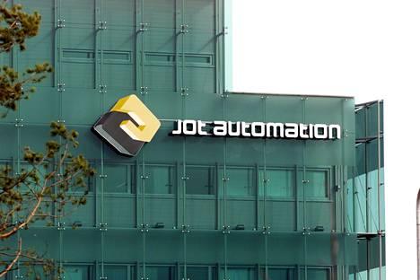 Jot Automationin kotipaikka pysyy Suomessa.