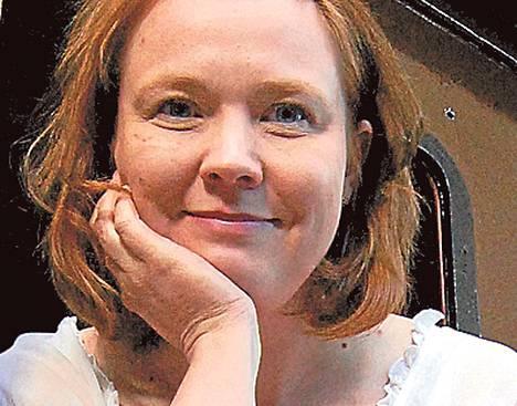 Tiina Lehtinen