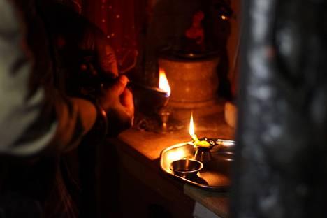 Hinduja on Pakistanissa noin 2–4 prosenttia väestöstä.