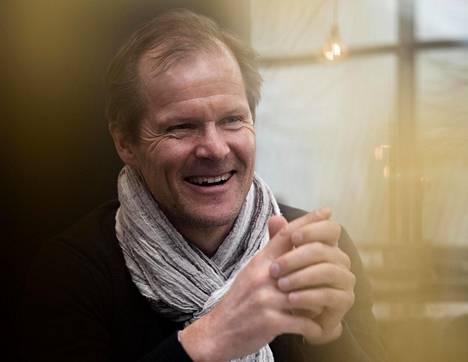 """""""Usein kannanotot ja lausunnot ovat hyvää tarkoittavia, mutta pyöreitä. Halusimme konkretiaa"""", sanoo Pekka Nikulainen."""