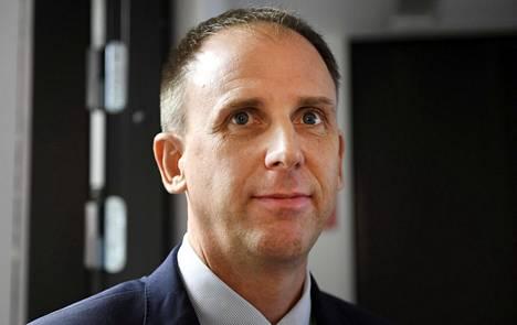 Greg Gibsonin valmentama Kataja tavoittelee jatkopaikkaa Mestarien liigassa.