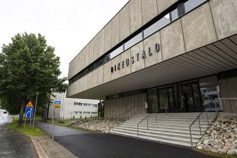 Itä-Suomen hovioikeus antoi torstaina tuomion savonlinnalaisen Anni Törnin henkirikoksesta. Syytettynä oli uhrin miesystävä.