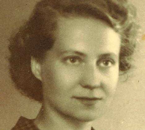 Mirjami Syvänen