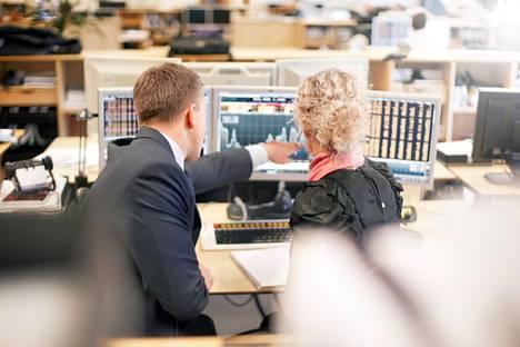 Danske Bankin kautta pääsee sijoittamaan yli 20 markkinalle samalla välityspalkkiolla.