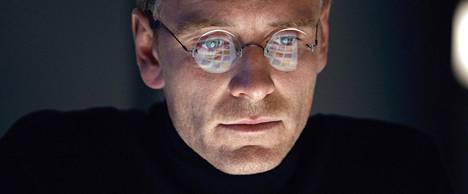 Steve Jobs Elokuva