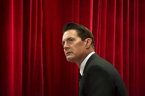 Kyle MacLachlanin tähdittämän Twin Peaksin paluu on vuoden tv-tapaus.