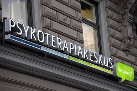 Psykoterapiakeskus Vastaamo asetettiin selvitystilaan tammikuussa.