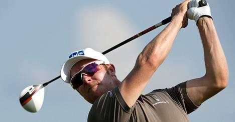 Mikko Ilonen on pelannut golfin ammattilaisena vuodesta 2001 lähtien.