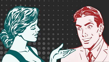 Vähäpuheisia hetkiä ei ole tutkittu aiemmin pariterapiassa systemaattisesti, mutta nyt on.