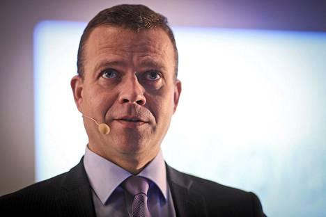 Maa- ja metsätalousministeri Petteri Orpo aikoo olla yhteydessä EU:n maatalouskomissaariin Phil Hoganiin vielä keskiviikkona.