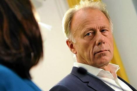 Jürgen Tritt