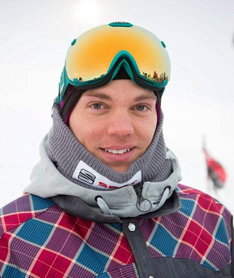 Markus Malin