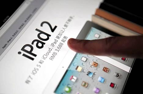 Halvemman iPad-version hinnan uskotaan jäävän noin 200 dollariin eli noin 160 euroon.