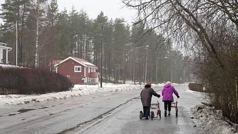Keskipohjanmaalainen Halsua korotti kuntaveronsa Suomen kaikkien aikojen ennätykseen eli 23,5 prosenttiin.