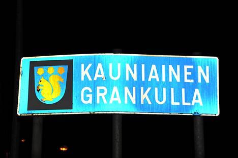 Kauniaisten asukkaat kuuluvat Suomen tyytyväisimpiin.