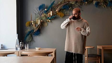 Shiwan uskoo, että kasviperäiseen ruokavalioon siirtymistä jarruttaa suurelta osin puhdas tietämättömyys.