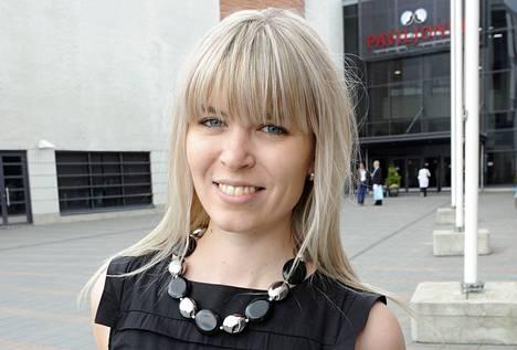 Susanna Koski