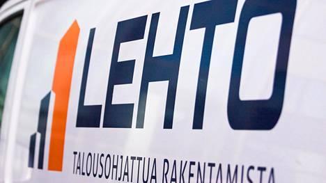Tulosvaroitus vei Lehto Groupin osakkeen roimaan laskuun Helsingin pörssissä.