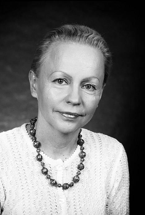 Eila Holmén