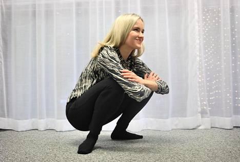Susanne Salmi