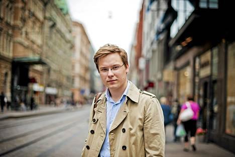 Suomen lukiolaisten liiton puheenjohtajan Daniel Sazonovin mielestä nykyiset opetusratkaisut eivät tuota riittävästi osaamista tai oppimisen iloa.