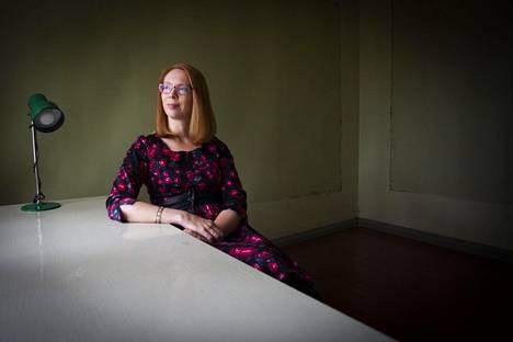 Maria Turtschaninoffin edellinen fantasiaromaani Maresi sai Finlandia Junior -palkinnon 2014.