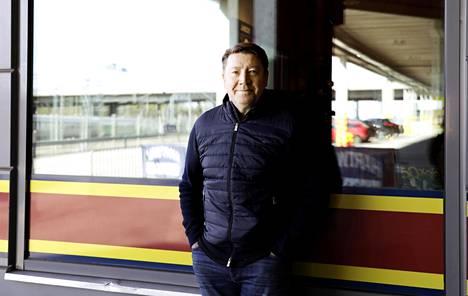 Jari Kurrin ja Jokerien saama tieto on, että kauden pitäisi alkaa Minskissä ensi viikolla.