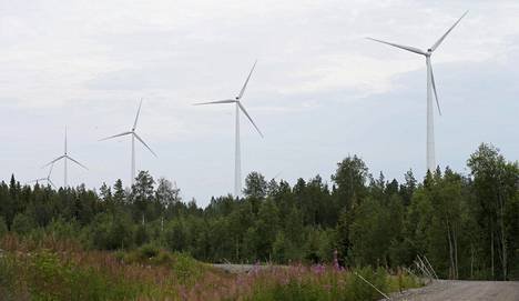 Uusiutuvan energian käyttö ja leuto talvi auttoivat pudottamaan päästöjä 4,1 prosentilla vuodesta 2013.